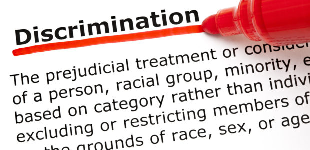 What is Employment Discrimination?